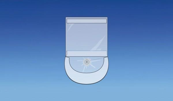 UNIFLEX® TUR-Auffangbeutel (37935)