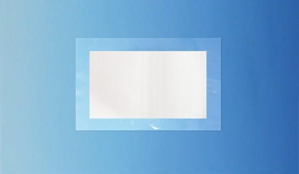 FLEXASOFT® Ultraschall-Abdeckung LINEAR (31800) mit Haftfolie