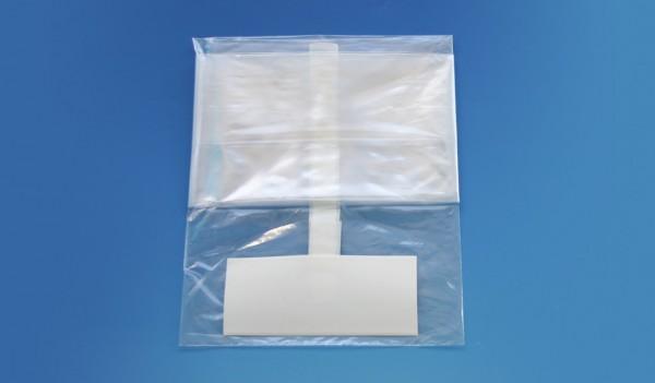 FLEXASOFT® Ultraschall-Bezug LINEAR (31805) mit Haftfolie