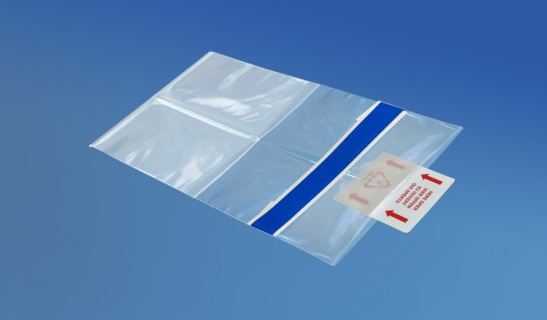 FLEXASOFT® Ultraschall-Bezug für Gel (31200)