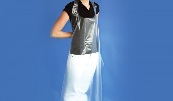 CLEARSOFT® Spezial-Schürze, transparent (20900)